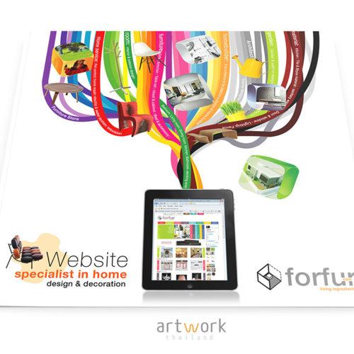 โบรชัวร์ Forfur.com