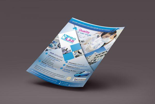 Prolab-Leaflet