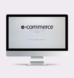 แพ็คเกจออกแบบเว็บไซต์ e-Commerce