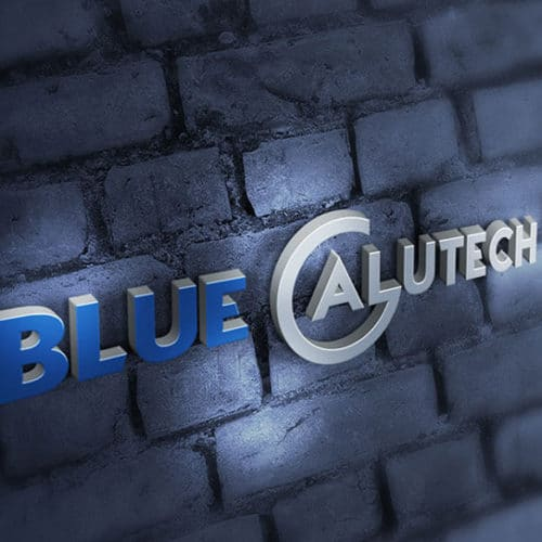 Logo BlueAlutech