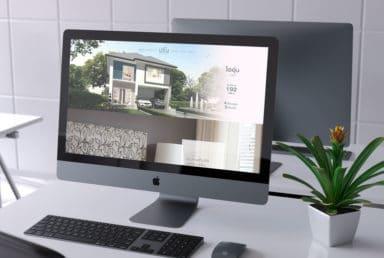 เว็บไซต์โครงการบ้าน Prim สุวินทวงศ์