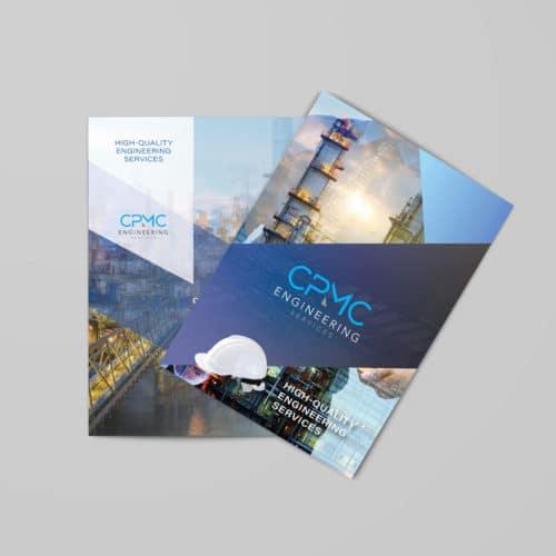 Company Profile บริษัท CPMC Service
