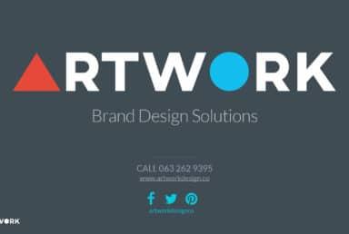 Company Presentation Artworkdesign.co